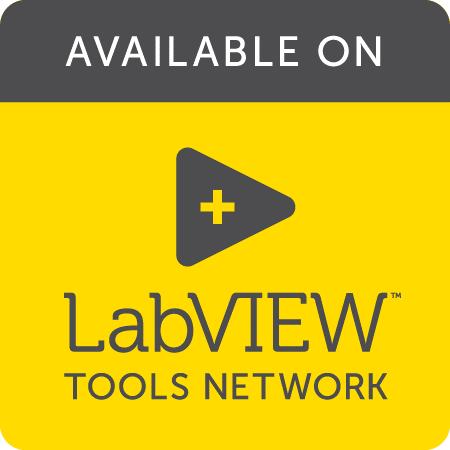 LabVIEW Property Inspector Batch VI Editor Utility